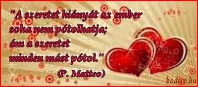napi idézetek képekkel BODICO Szépségklub: Valentin napi idézetek, képek, versek
