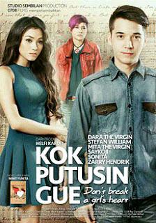 DOWNLOAD FILM KOK PUTUSIN GUE (2015) - [MOVINDO21]