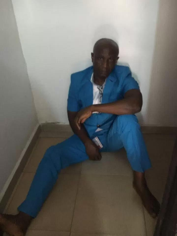 Man arrested for collecting 40k from Calabar residents in promise of jobs