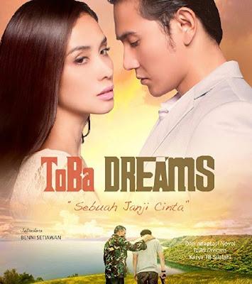 Toba Dream (2015) WEB-DL Full Movie