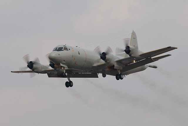 France Germany Maritime Patrol Aircraft