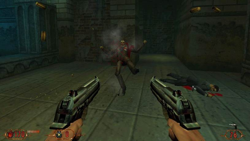 Blood 2 The Chosen PC Full