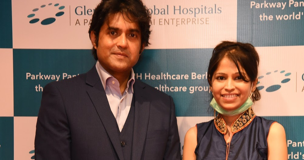 Suhas gopinath wife sexual dysfunction