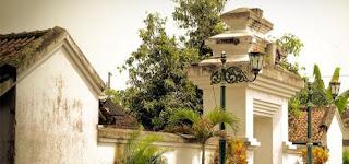 Sejarah Kotagede Yogyakarta