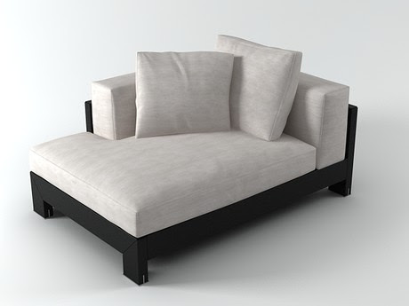 [FREE 3D MODEL] SOFA COLLECTION SET 2
