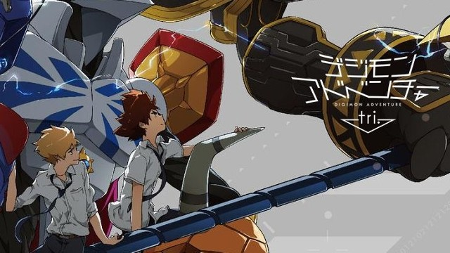 Download Digimon Adventure Tri Movie 1 Batch Sub Indo