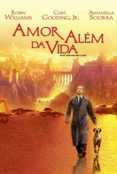 Amor Além da Vida Torrent - WEB-DL 1080p Dual Áudio