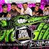 CD (AO VIVO) GIGANTE CROCODILO PRIME NO KARIBE SHOW - DJ'S GORDO E DINHO (10/05/2018)