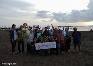 My First Meet Up With Local Guides Makassar