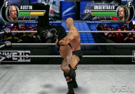 WWE All Stars PC Game Free Download