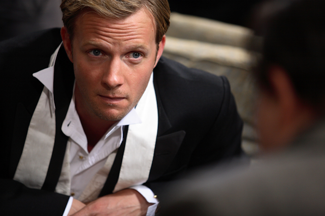 The 39 Steps Rupert Penry Jones