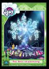 My Little Pony The Tree of Harmony Series 5 Trading Card