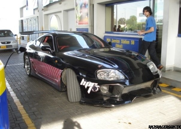 01f4da01c8fe Modified Supra in lahore