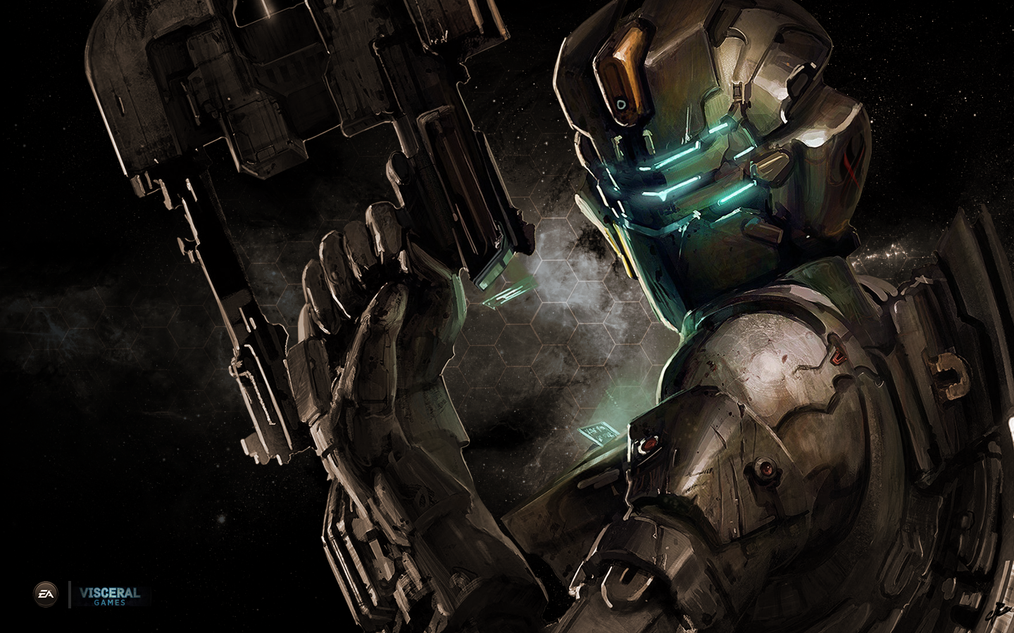 Internet Zone: DEAD SPACE 2