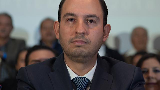 Marko Cortés gana elección interna y será presidente del PAN