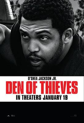 O'Shea Jackson Jr. - Den of Thieves (2018)