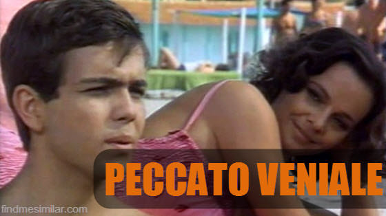 Peccato veniale aka Lovers and Other Relatives and Venial Sin a movie similar to Malizia