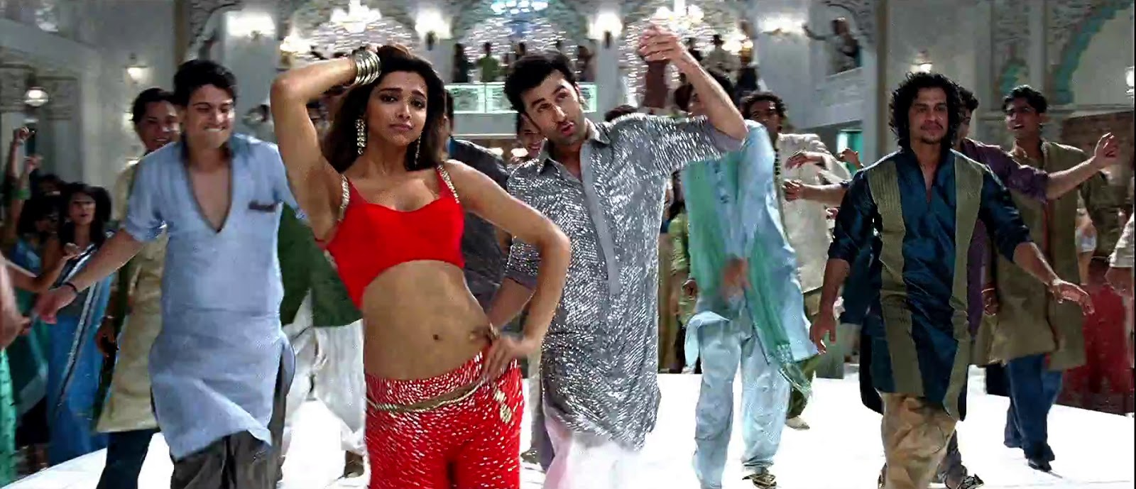 Image result for dilli wali girlfriend song
