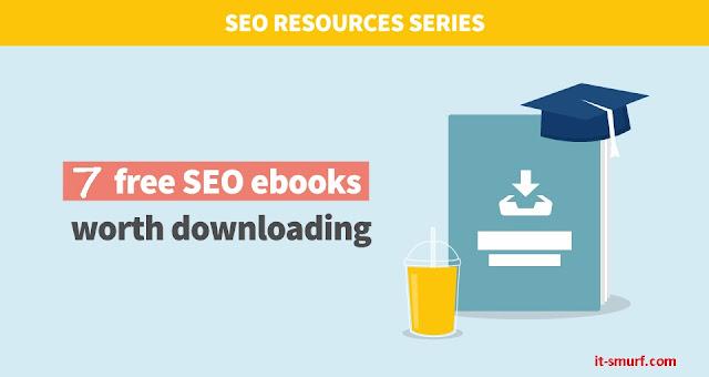 Ebook: Download Kumpulan Ebook SEO Panduan Lengkap Untuk Pemula