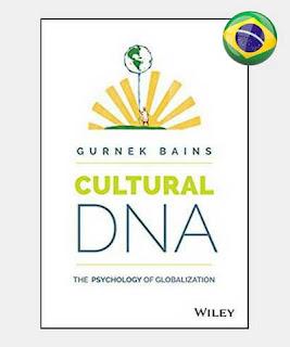 Resumo Livro DNA cultural A Psicologia da Globalização