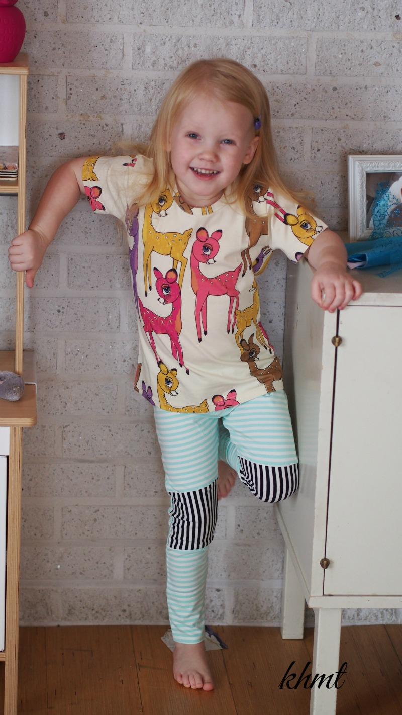 Kun haaveet muuttuvat todeksi: Onnea, 4-vuotias Olivia!