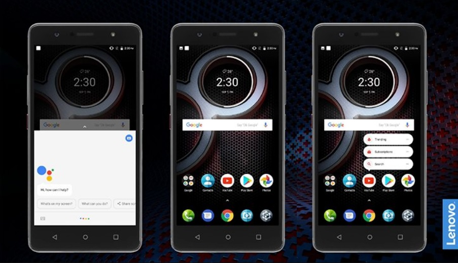 Lenovo K8 & K8 Plus Launched in India