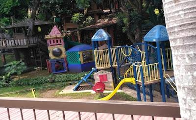 Harga Ticket Masuk Kolam Renang Bukit Cipaku Bandung