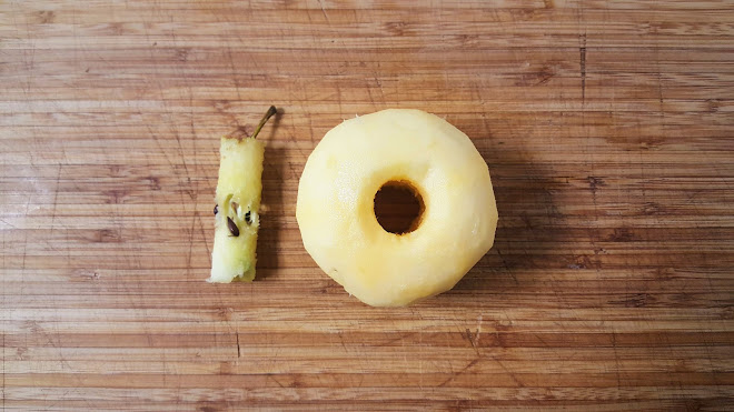 evide a mazá.