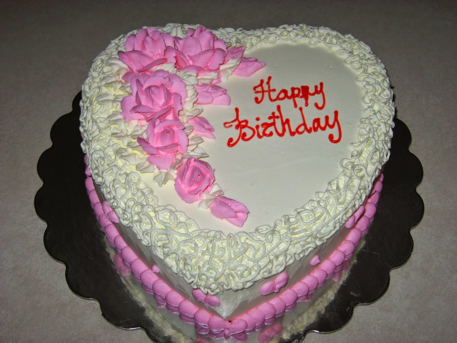 Yummy Cake Ideas For Birthday Pictures