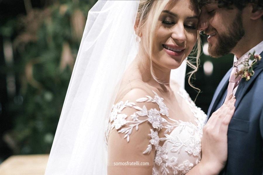 Casamento Niina Secrets: Look das Convidadas
