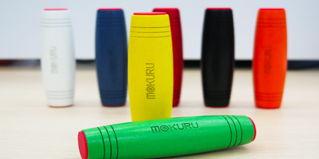Win the New Fidget Toy in our MOKURU Giveaway