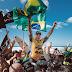 Gabriel Medina, nuevo campeón del mundo de surf