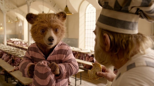 Ben Whishaw Paul King | Paddington 2