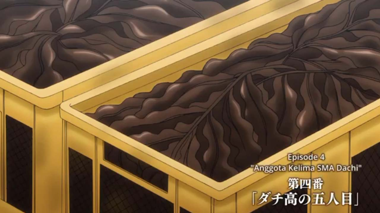 Hinomaruzumou Episode 4 Subtitle Indonesia