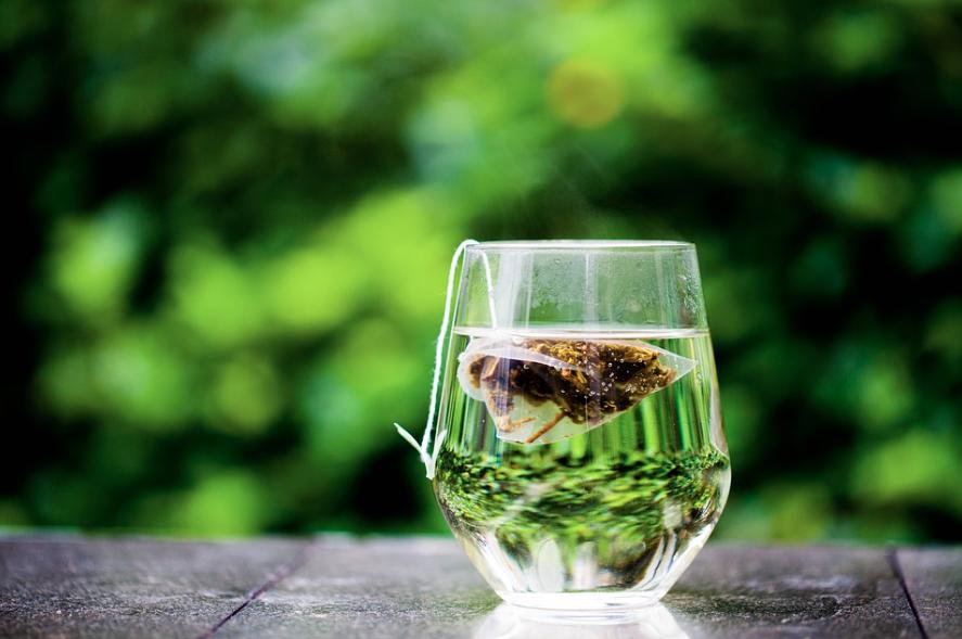 12 x De voordelen van groene thee