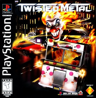 descargar twisted metal psx mega