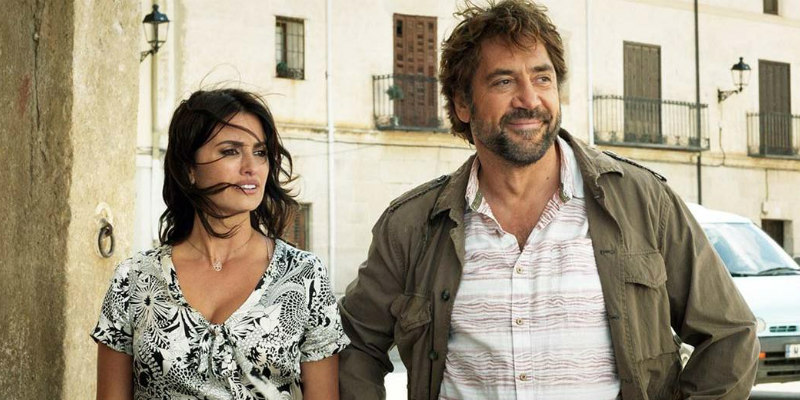EVERYBODY KNOWS, Starring Penélope Cruz & Javier Bardem