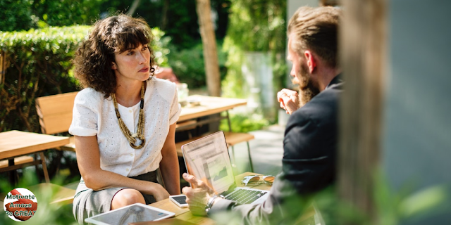 """Featured in the article: """"5 Most Effective Ways For Boosting Your Leadership Self-Esteem"""". Effectively networking as a leader."""