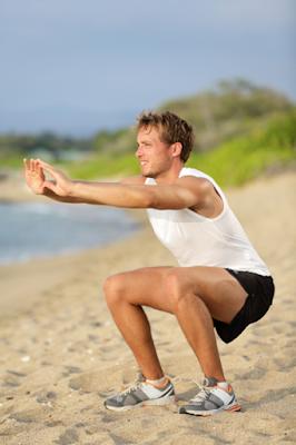 Pergunakan 7 Menit Waktumu Untuk Berolahraga