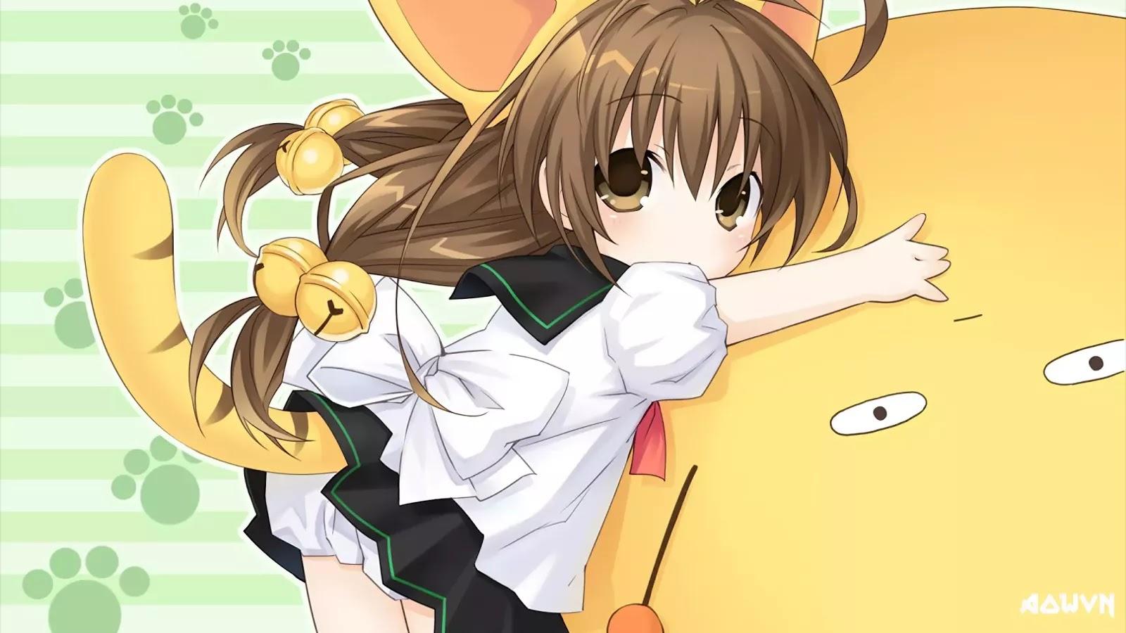 AowVN.org min%2B%252845%2529 - [ Hình Nền ] Game Hyperdimension Neptunia cực đẹp | Anime Wallpapers