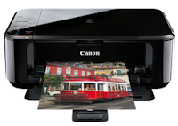 Canon PIXMA MG3160 Downloads Driver Para Windows 10/8/7 e Mac Linux