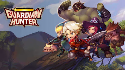 Guardian Hunter MOD Apk