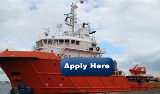 SEAMAN JOB Hiring for Saudi Aramco need Indian seaman crew join in offshore AHTS vessel deployment January 2019