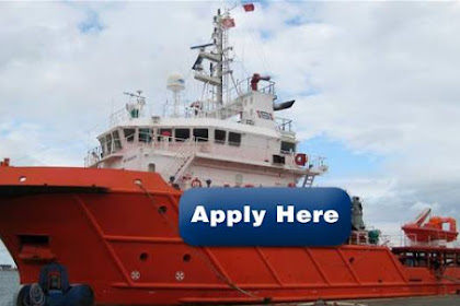 Hiring Crew For AHTS Vessel Saudi Aramco Charter