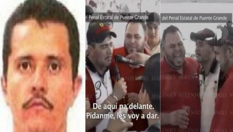 Video, Así es el rancho Don Chelo, el consuegro de El Mencho, el líder del CJNG