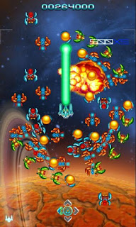 Galaga Special Edition Free Apk Mod No Ads Full Free Download For Android
