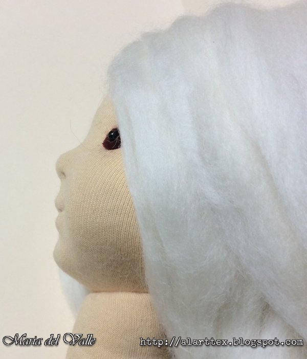 Making dolls 5