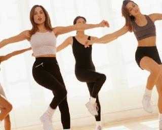 8 Tips Berolahraga untuk Wanita yang Super sibuk, 8 Tips Mudah Berolahraga untuk Wanita Sibuk, Olahraga Kilat ala Jamie Chung untuk Wanita Super Sibuk, 5 Tips Agar Wanita Super Sibuk Gampang Bagi Waktu