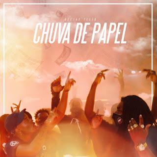 Deejay Telio - Chuva De Papel