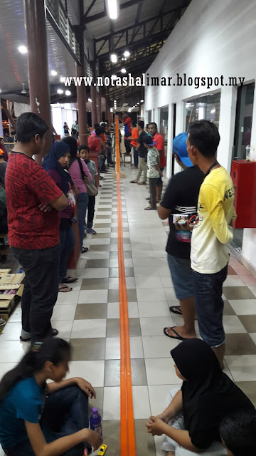 AKTIVITI HUJUNG MINGGU DI IPOH | LAYAN HOT WHEEL